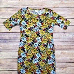 Lularoe XS Julia dress